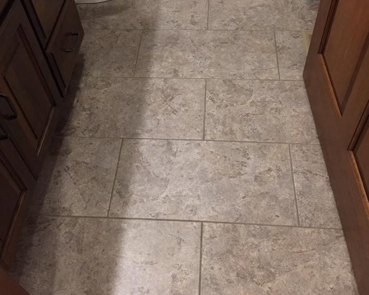 Clean An Alterna Floor